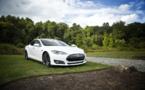 Tesla fractionne son action
