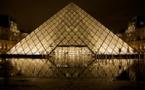 Forte baisse de la fréquentation dans les musées parisiens cet été