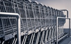 Emploi : 1.500 postes supprimés chez Auchan
