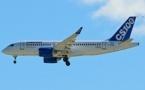 Le C-series de Bombardier : un défi face à la concurrence d'Airbus et de Boeing