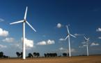 Google continue d'améliorer son empreinte carbone en achetant un nouveau parc éolien