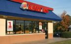 Burger King accélère son installation en France