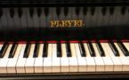 La manufacture de pianos Pleyel fermera d'ici la fin de l'année