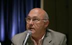 Chômage : Michel Sapin croit toujours à l'inversion de la courbe en 2013
