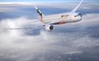 Boeing : les 747-8 et 787 Dreamliner ont les moteurs qui givrent