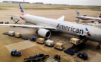 US Airways et American Airlines se marient