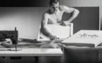 Des ouvriers nus dans un calendrier pour faire la promotion de leur métier