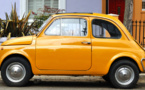 Automobile : Fiat en panne sèche