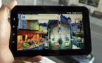 La forte croissance des tablettes en 2013 annonce une plus forte concurrence en 2014