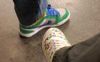 Les marques de chaussures risquent d'être paralysées par une grève en Chine