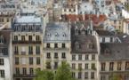 Paris : une taxe sur les immeubles de bureau vides