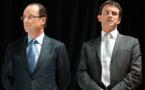 Manuel Valls chargé de mettre sur pied un nouveau gouvernement