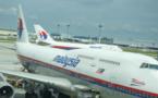 Compagnies aériennes : l'humour douteux de Malaysia Airlines