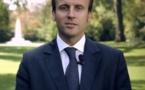 Emanuel Macron s'attaque aux dividendes et aux augmentations de salaire