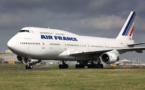 Air France : les pilotes veulent le paiement de leur grève