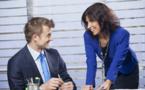 L'amour au bureau tenterait 44% des salariés