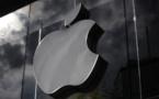 Apple risque de devoir payer 860 millions de dollars pour violation de brevet