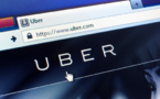 Uber critiquée pour ses vérifications lors du recrutement de chauffeurs