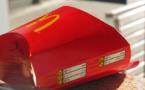 """McDonald's sera le seul propriétaire du préfixe """"mac"""" dans l'alimentation"""